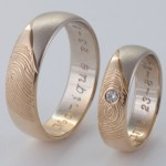 Exclusieve Geel Gouden Ringen13