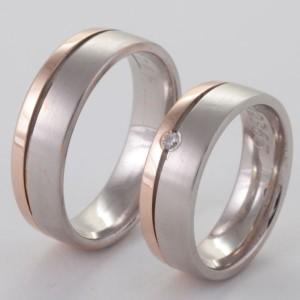 Exclusieve Geel Gouden Ringen12