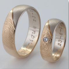 vingerafdruk ringen 4
