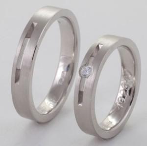 wit gouden ringen 11