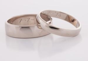 wit gouden ringen 4