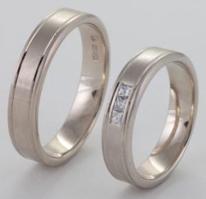 wit gouden ringen 6